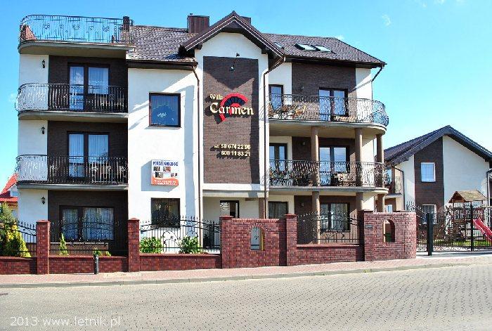 chorwacja tanie oferty apartamenty z basenem forum